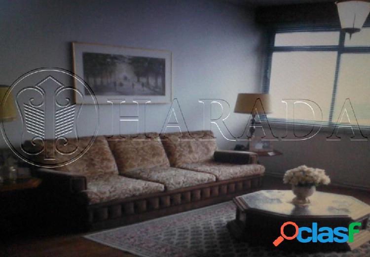 Apto 151 m2,3 dm(1 suíte) e vaga no metro santa cruz - apartamento a venda no bairro mirandópolis - são paulo, sp - ref.: ha227