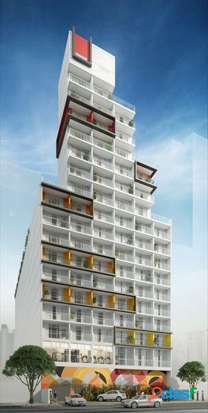 Bks santo antonio - apartamento em lançamentos no bairro bela vista - são paulo, sp - ref.: va35738
