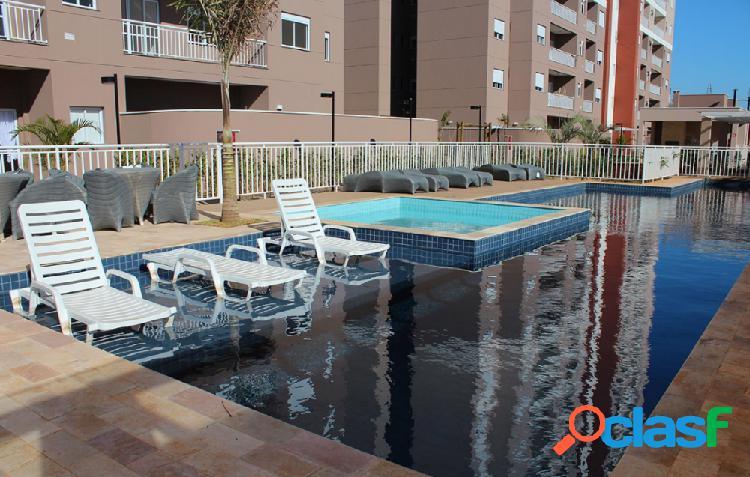 Apartamento a venda no bairro jardim jacyra - americana, sp - ref.: evap044