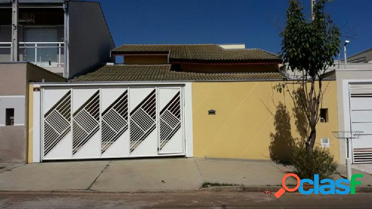 Casa a venda no bairro jardim residencial ravagnani - sumaré, sp - ref.: evcasa062