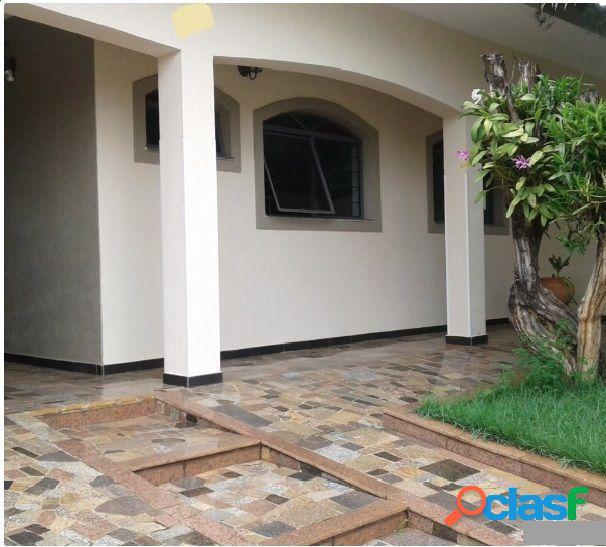 Casa a venda no bairro jardim são paulo - americana, sp - ref.: evcasa037