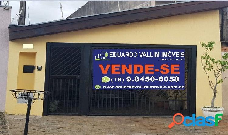 Casa a venda no bairro vila santa maria - americana, sp - ref.: evcasa036