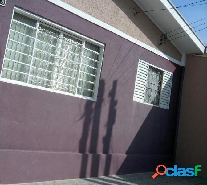 Casa térrea_vende_troca p casa reg. jd sp_jd glória_jacyra - casa a venda no bairro antônio zanaga i - americana, sp - ref.: mscs005