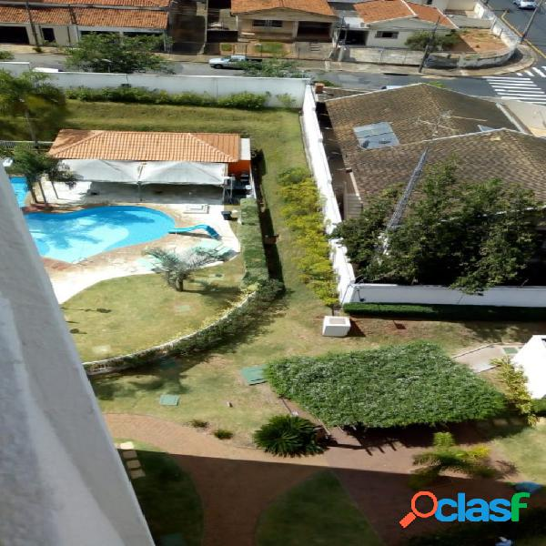 Condomínio side clube - apartamento a venda no bairro vila santa catarina - americana, sp - ref.: msap004