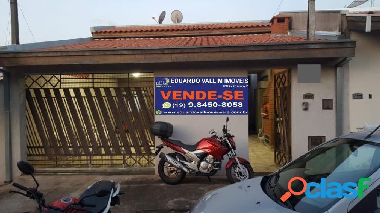 Casa a venda no bairro jardim paz - americana, sp - ref.: evcasa042