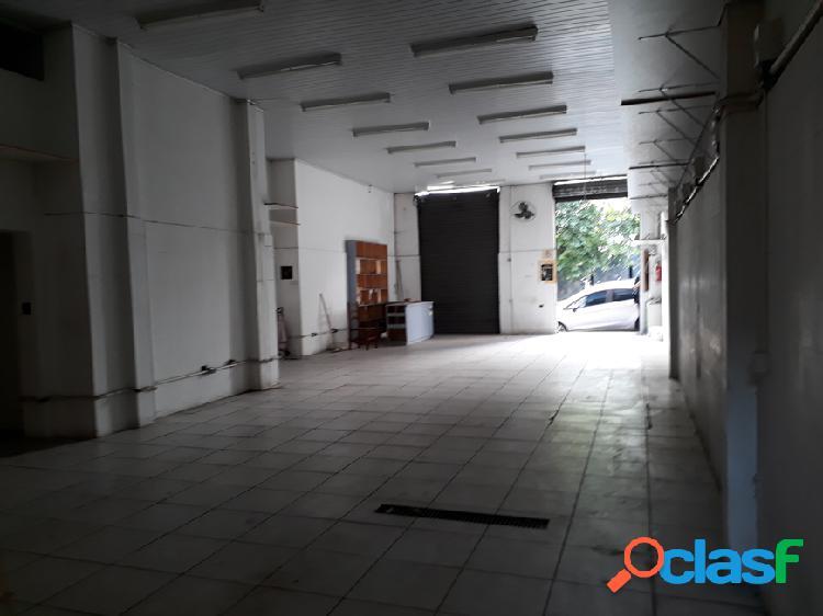 Galpão para aluguel no bairro aclimação - são paulo, sp - ref.: 5968