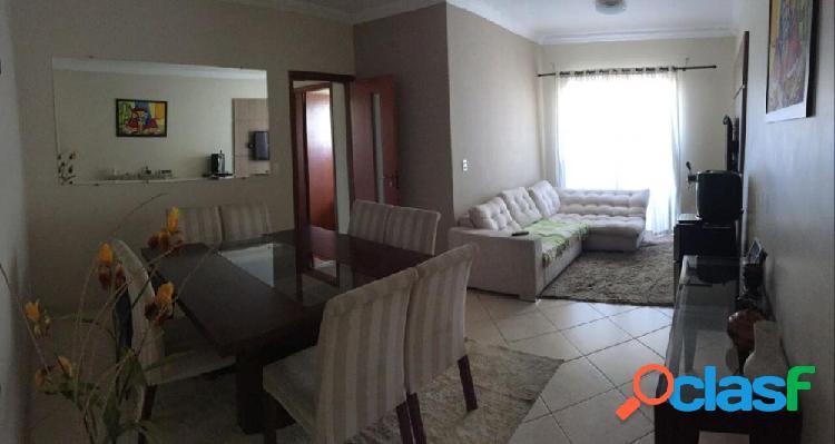 Apartamento a venda no bairro centro - nova odessa, sp - ref.: 017