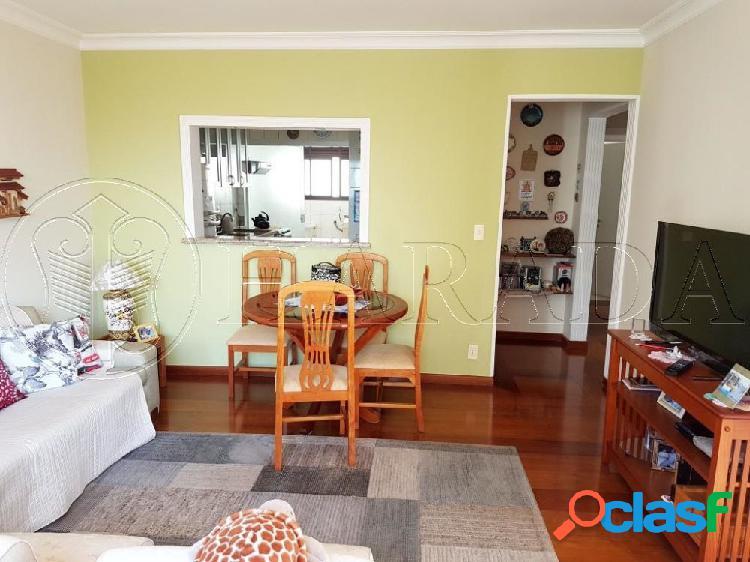 Apto 100 m2,3 dm(1 suíte),3 vagas na vl. mariana - apartamento a venda no bairro vila mariana - são paulo, sp - ref.: ha351