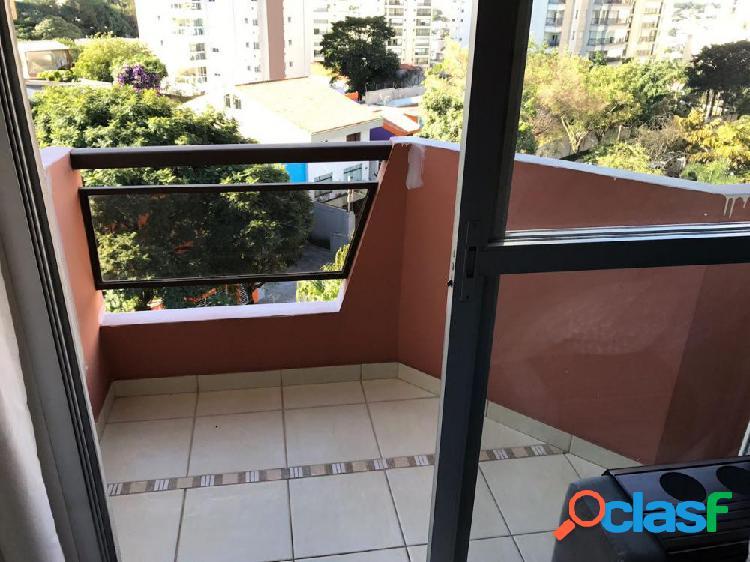 Cond. espaço paulista chacara klabin - apartamento a venda no bairro chácara klabin - são paulo, sp - ref.: 5711