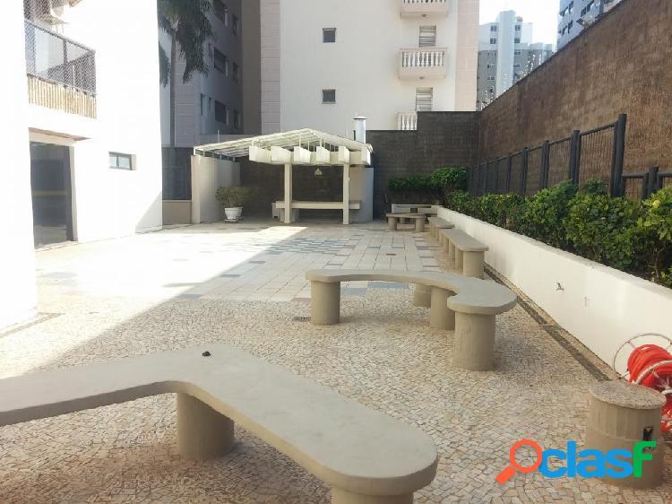 Edifício firenze - apartamento alto padrão a venda no bairro centro - americana, sp - ref.: 007