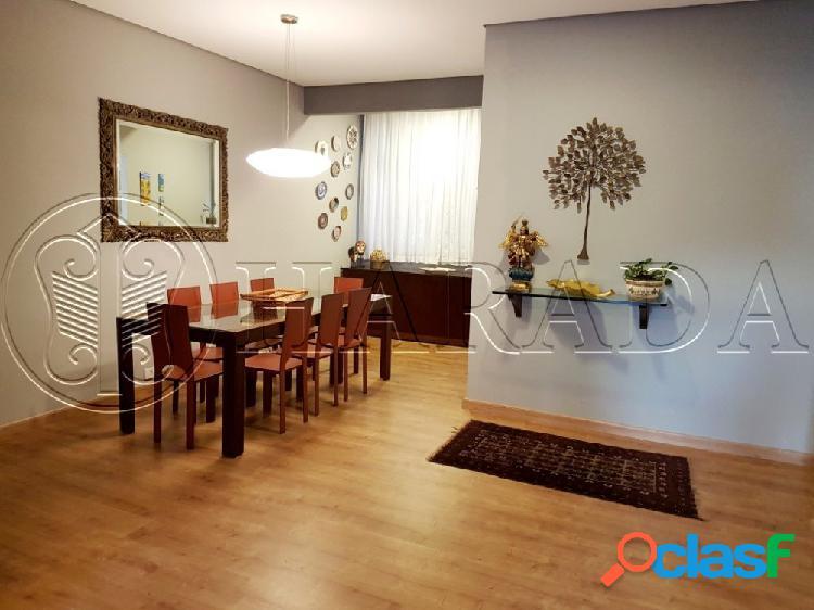 Excelente apto 189 m2 ao lado do parque trianon - apartamento a venda no bairro jardim paulista - são paulo, sp - ref.: ha336