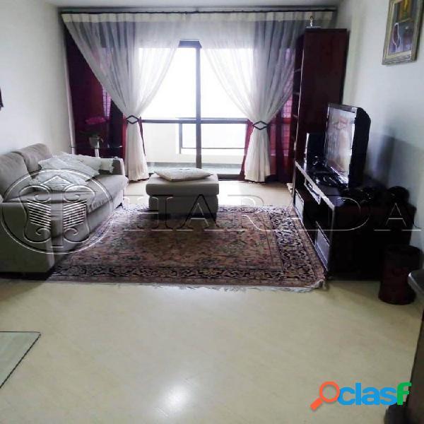 Excelente apto 95 m2,3 dm (1 suíte) na vila mariana - apartamento a venda no bairro vila mariana - são paulo, sp - ref.: ha316