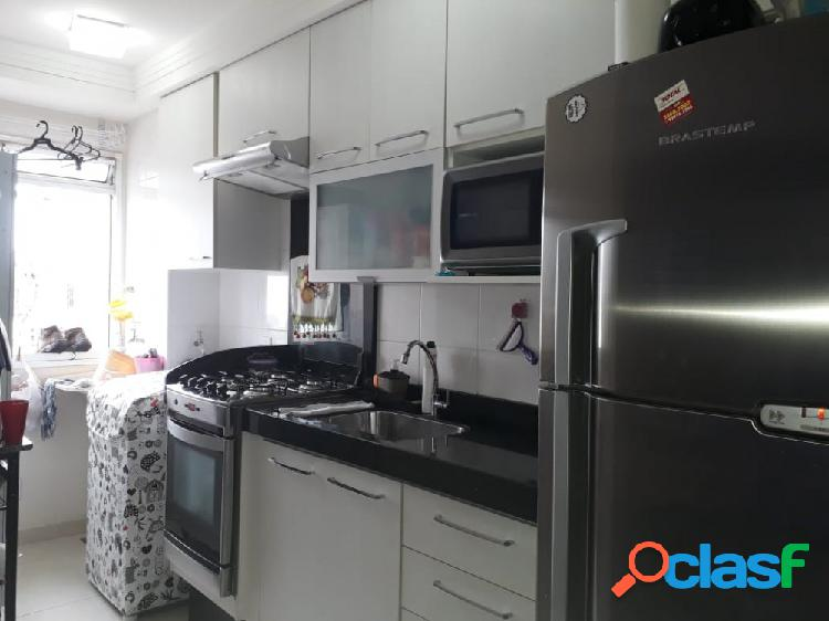 Apartamento a venda no bairro jardim nossa senhora do carmo - americana, sp - ref.: evap056