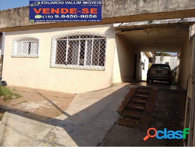Casa a venda no bairro são luiz - americana, sp - ref.: evcasa045