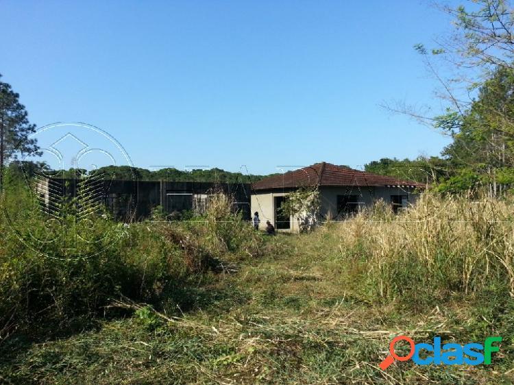 Fazenda 145 ha c/ 4 nascentes em cananéia - fazenda a venda no bairro itapitangui - cananéia, sp - ref.: ha367
