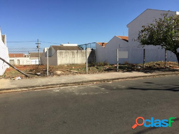 Terreno a venda no bairro jardim cândido bertini ii - santa bárbara d'oeste, sp - ref.: evte019