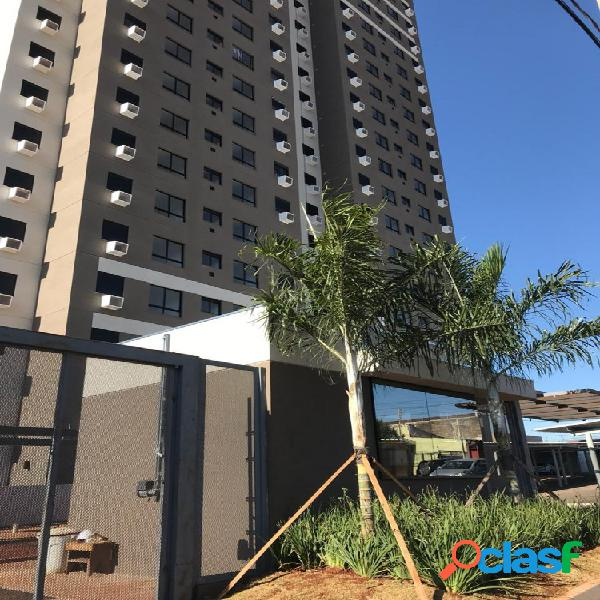Alameda são paulo apartamento de 2 dormitórios com lazar - apartamento a venda no bairro campos eliseos - ribeirão preto, sp - ref.: fa44086