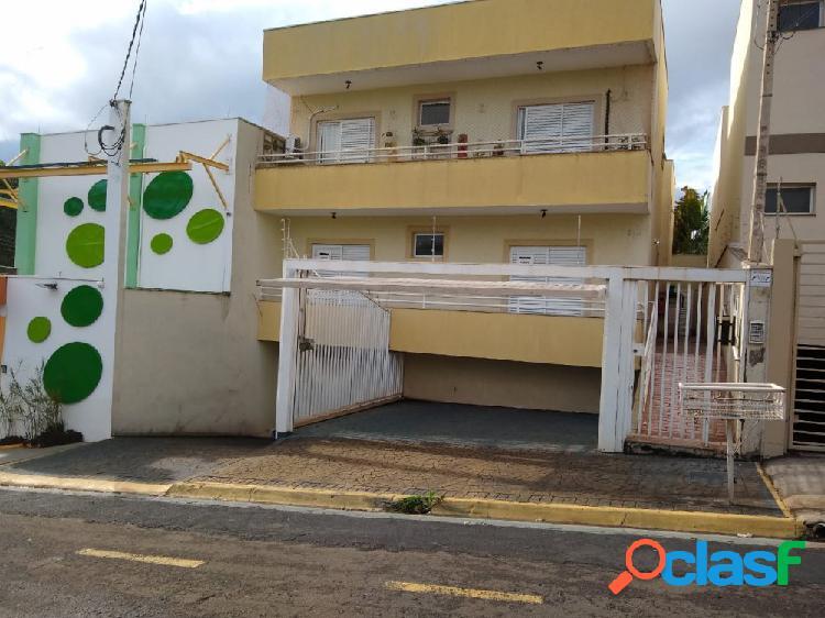 Apartamento jd. botânico térreo - apartamento a venda no bairro jardim botânico - ribeirão preto, sp - ref.: fa43415