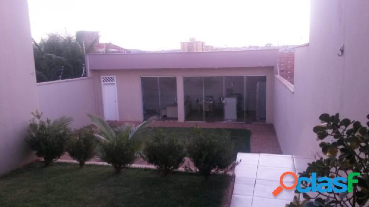 Casa 2 suítes alto da boa vista excelente localização - casa a venda no bairro alto da boa vista - ribeirão preto, sp - ref.: fa26194