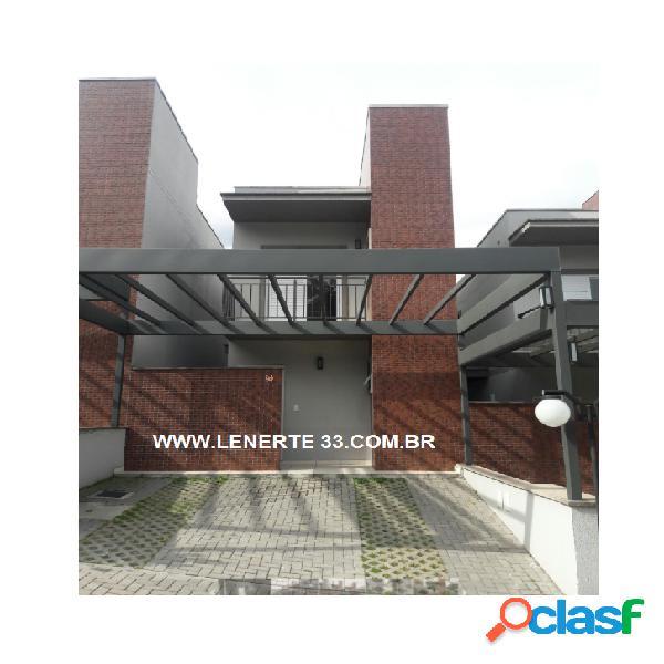Casa isolada - lazer completo - casa em condomínio para aluguel no bairro granja viana - cotia, sp - ref.: cas001-f