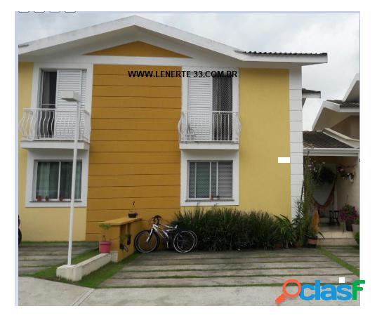 Km 23 - ao lado shopping granja - casa em condomínio a venda no bairro jardim da glória - cotia, sp - ref.: cas049