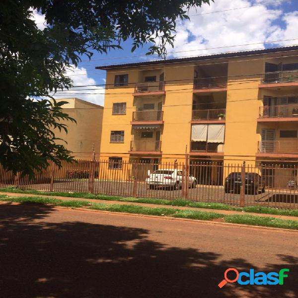 Apartamento 2 dorm. parque dos servidores - apartamento a venda no bairro residencial parque dos servidores - ribeirão preto, sp - ref.: fa51162