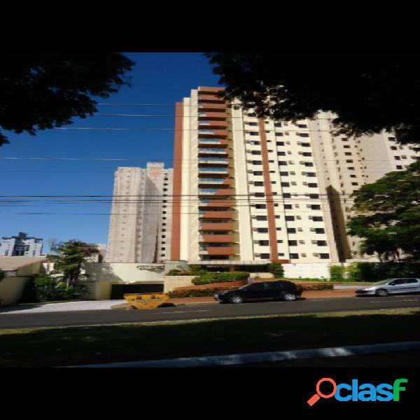 Apartamento 3 suítes 2 vagas paralelas Zona Sul lazer - Apartamento a Venda no bairro Vila Seixas - Ribeirão Preto, SP - Ref.: FA64679
