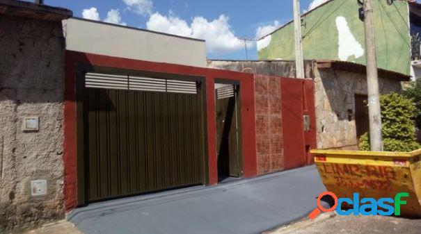 Casa 2 dorm. 1 suíte no ribeirão verde - casa a venda no bairro jardim florestan fernandes - ribeirão preto, sp - ref.: fa63642