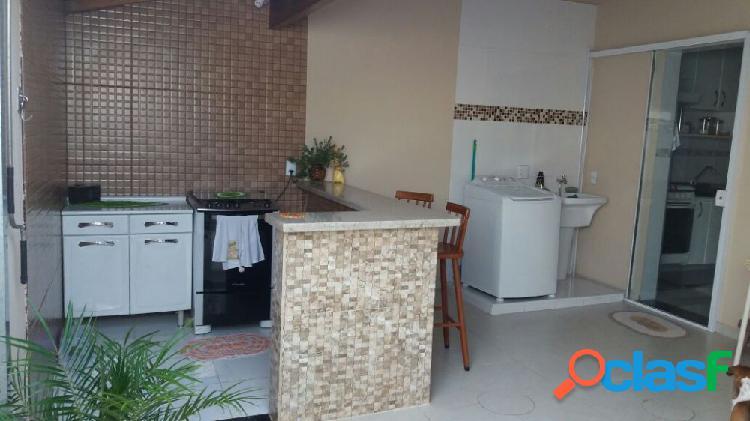 Casa em condomínio a venda no bairro parque manoel de vasconcelos - sumaré, sp - ref.: evcasa064