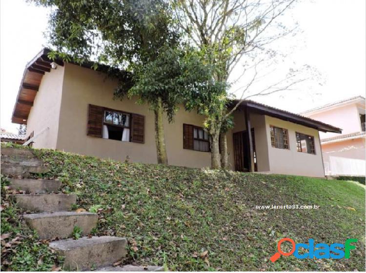 Casa em condomínio a venda no bairro granja viana ii - cotia, sp - ref.: cas065