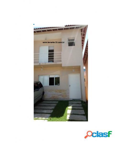 Casa em condomínio a venda no bairro jardim da glória - cotia, sp - ref.: cas058
