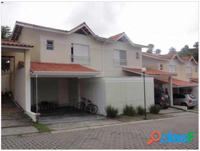 Granja viana - casa em condomínio a venda no bairro granja viana - cotia, sp - ref.: cas028