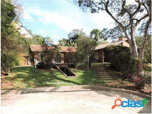 Vila diva 1 - casa em condomínio a venda no bairro granja viana - cotia, sp - ref.: cas010