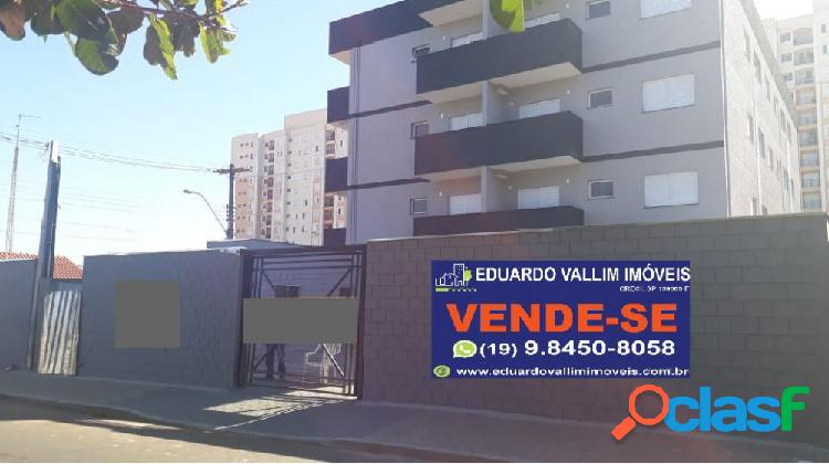 Apartamento a venda no bairro jardim nossa senhora do carmo - americana, sp - ref.: evap081