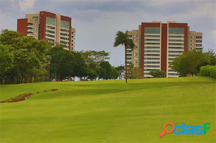 Apartamento alto padrão edimburgo residencial 4 suítes - apartamento alto padrão a venda no bairro vila do golf - ribeirão preto, sp - ref.: fa03531