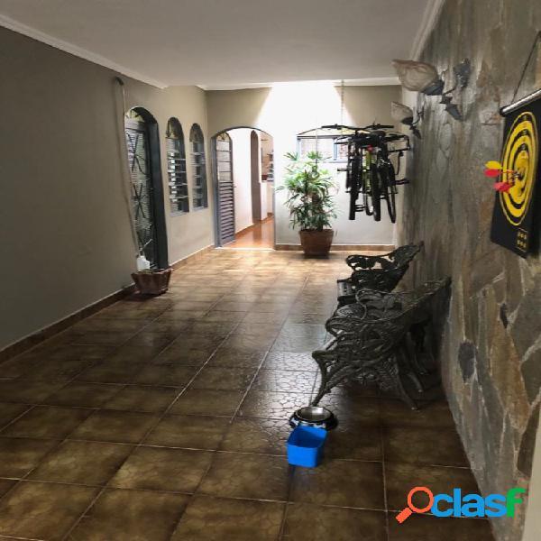 Casa com 3 suítes - casa a venda no bairro independência - ribeirão preto, sp - ref.: fa05616