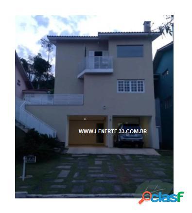 Casa em condomínio a venda no bairro chácara canta galo - cotia, sp - ref.: cas052