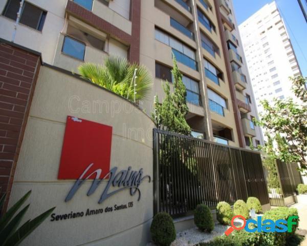 Cobertura duplex 3 suítes e 3 vagas frente parque raya - cobertura duplex a venda no bairro jardim botânico - ribeirão preto, sp - ref.: fa95170