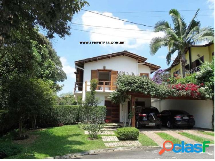 Fazendinha - casa em condomínio a venda no bairro pousada dos bandeirantes - carapicuíba, sp - ref.: cas039