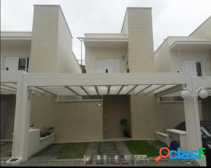 Casa isolada - lazer completo - casa em condomínio a venda no bairro chácara pavoeiro - cotia, sp - ref.: cas001-d