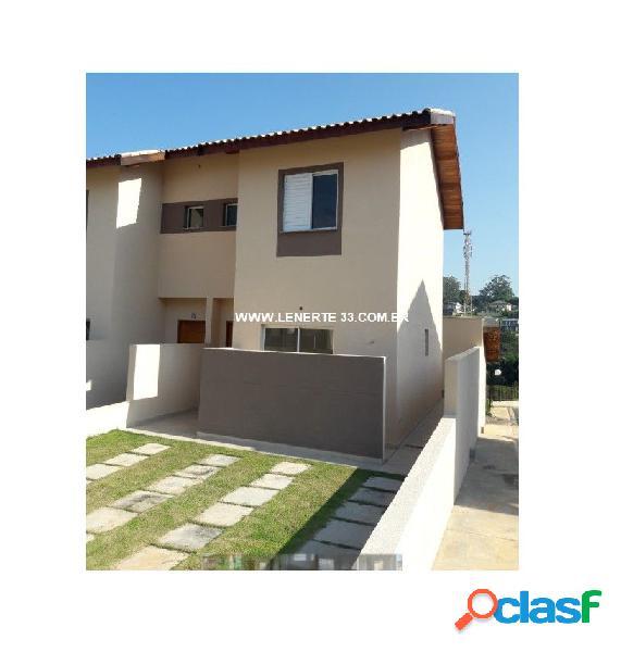 Venda / locação com opção de compra - casa em condomínio a venda no bairro parque rincão - cotia, sp - ref.: cas047