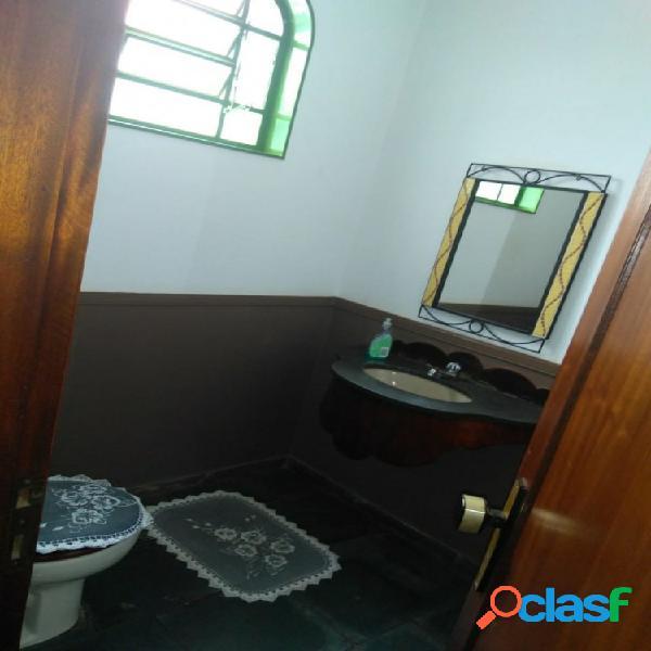 Casa sobrado alto boa vista,3 dormitórios sendo 1 suíte - casa a venda no bairro alto da boa vista - ribeirão preto, sp - ref.: fa60719