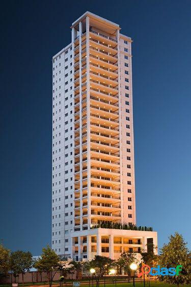 Edifício cidade de lisboa - apartamento alto padrão a venda no bairro residencial morro do ipê - ribeirão preto, sp - ref.: fa54527