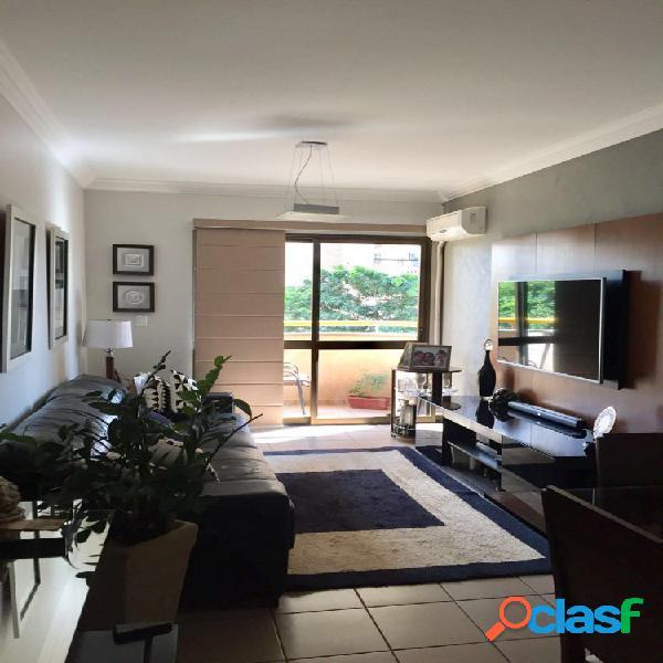 Edifício monte bianco - apartamento alto padrão a venda no bairro santa cruz do josé jacques - ribeirão preto, sp - ref.: fa28963