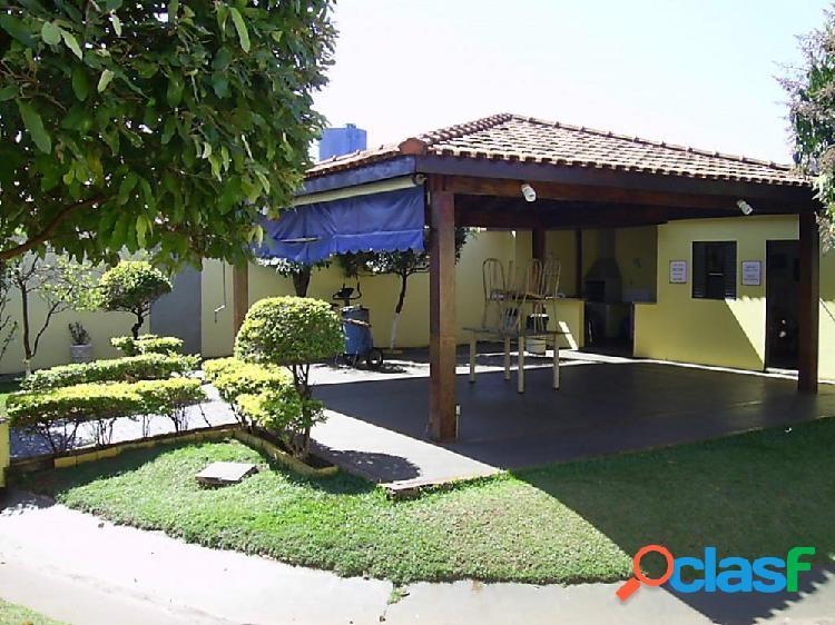 Casa em cond. 3 dorm. sendo 1 siute - casa em condomínio a venda no bairro ipiranga - ribeirão preto, sp - ref.: fa22772
