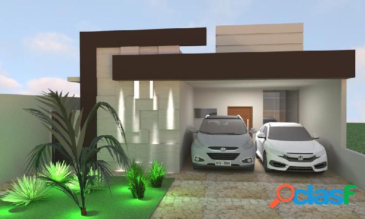 Casa térrea san marco - ilha romitê - casa em condomínio a venda no bairro estrada da limeirinha - bonfim paulista (ribeirão preto), sp - ref.: fa71709