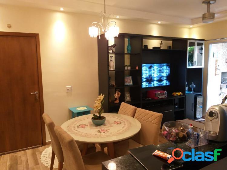 Condomínio bosque das caviúnas - apartamento a venda no bairro jardim são jose - ribeirão preto, sp - ref.: fa65221