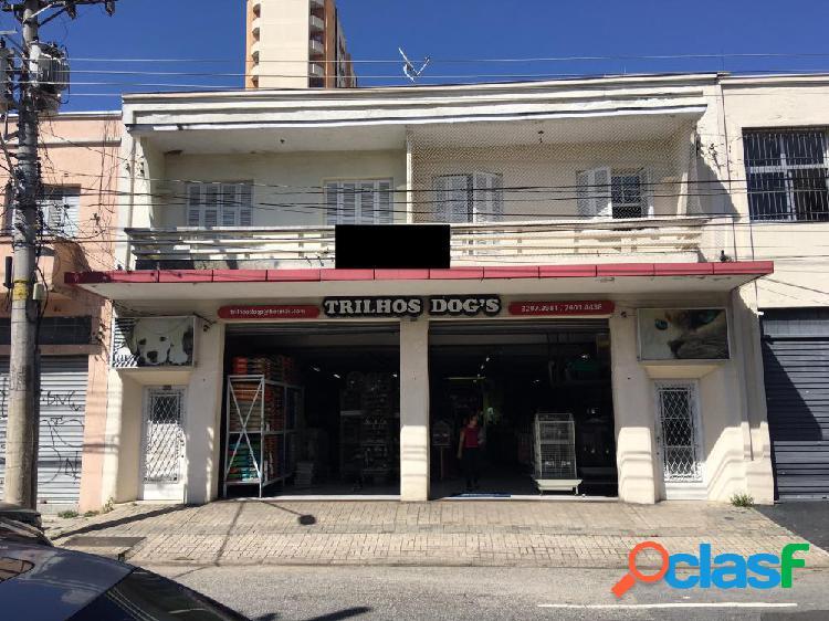 Loja comercial - loja a venda no bairro mooca - são paulo, sp - ref.: vp06