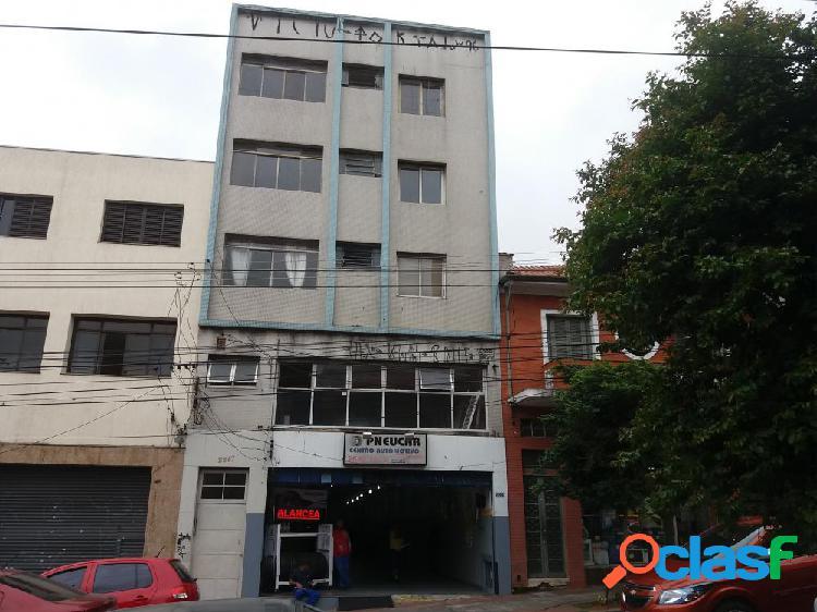 Prédio residencial e comercial na móoca. - prédio a venda no bairro mooca - são paulo, sp - ref.: vp28