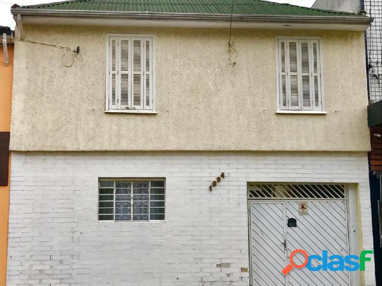 Venda - sobrado 142m² - moóca - zona leste - são paulo-sp - casa a venda no bairro mooca - são paulo, sp - ref.: vp11